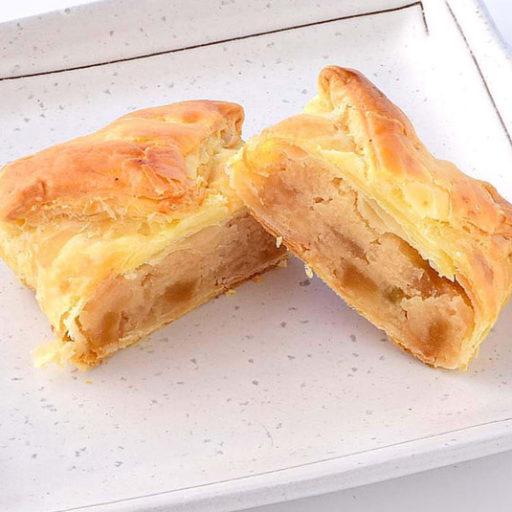 パイ饅頭(りんご)